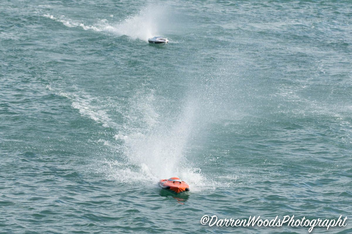 PENZANCE HARBOUR A-X ENDURANCE RACE
